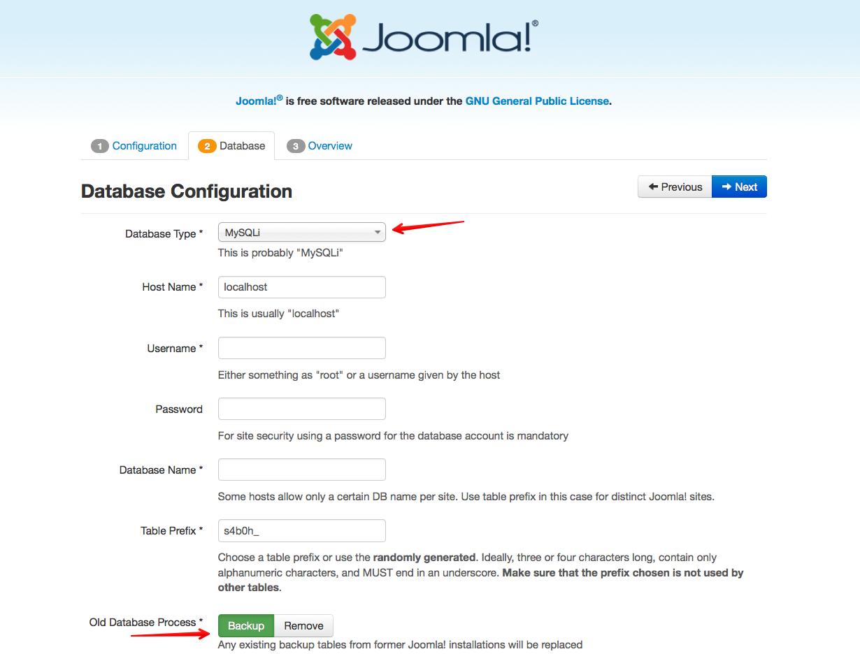install-joomla3-step2