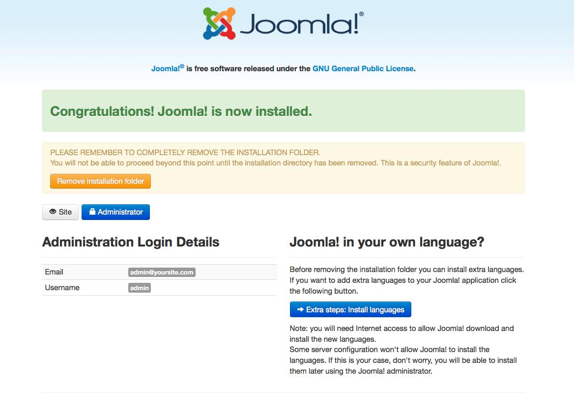 install-joomla3-step4