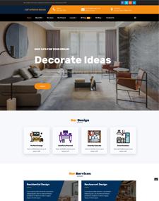 Lt Interior Design Free Joomla Interior Design Template,Modern Tri Fold Brochure Design Ideas