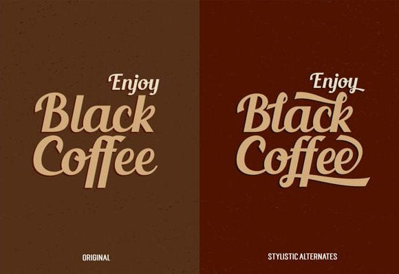 20 Top Quality Free Fonts for Designers