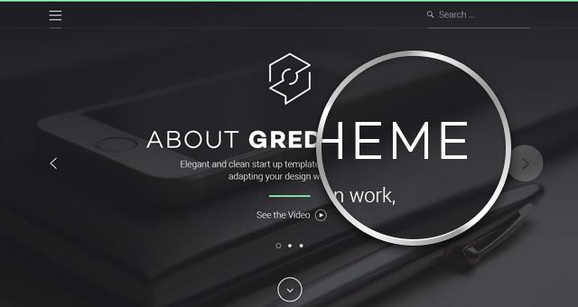 001-gredy-start-up-framework-template-web-psd-flat