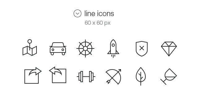 Tab Bar iOS 7 Free Icons Download Vol 6