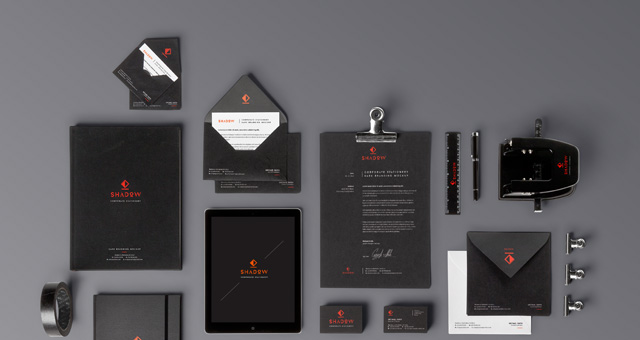 Stationery Branding Mock Up Vol 6 Responsive Joomla And