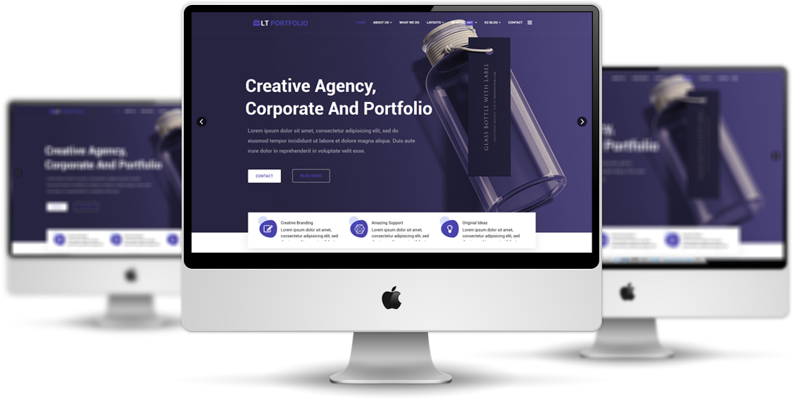lt-portfolio-free-responsive-wordpress-theme-mockup