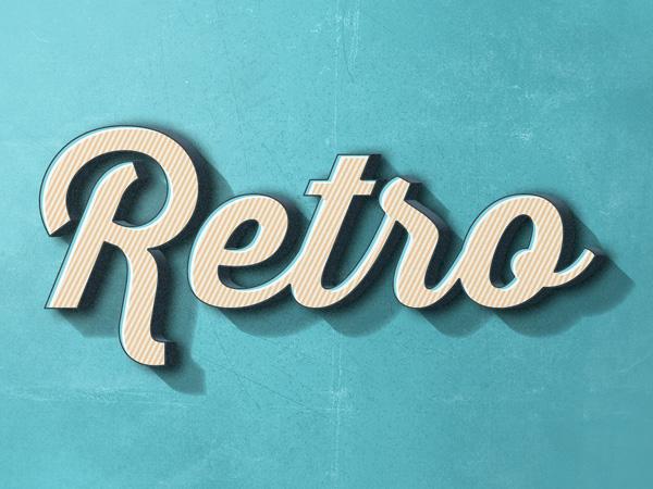 Retro-Text-Effect-2-600