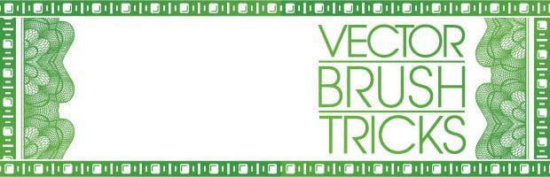 Vector Brush Tricks