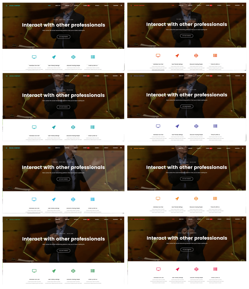 lt-social-company-free-responsive-joomla-template-preset