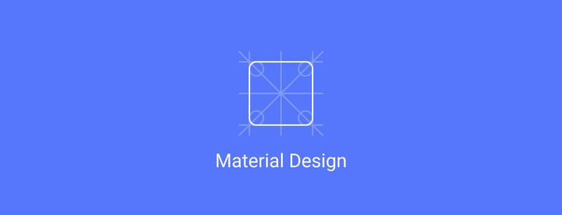 19Material Design Icon Templates