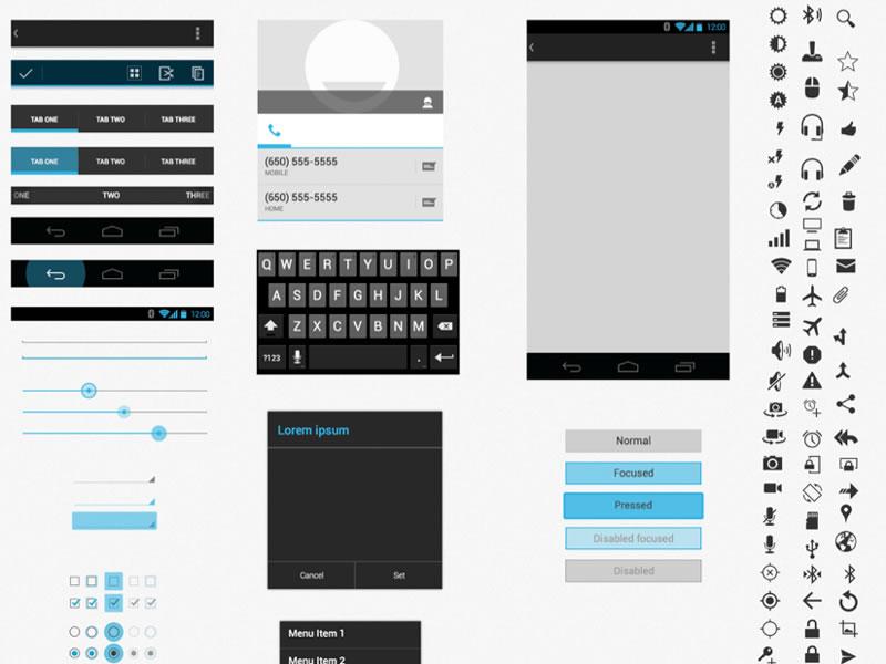 Download android templates vatozozdevelopment download android templates toneelgroepblik Gallery