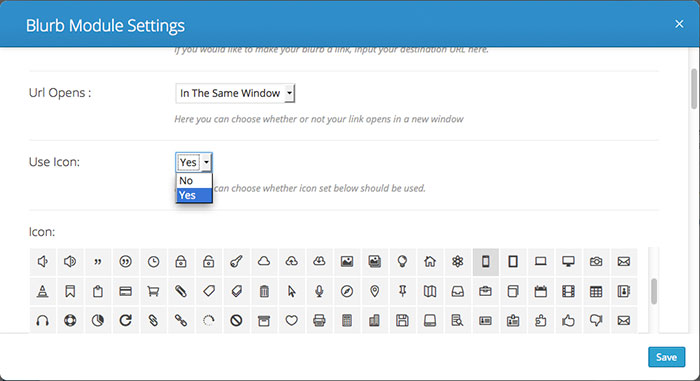 8the Drag and Drop WordPress Theme