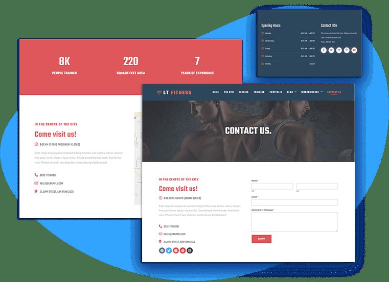 lt-fitness-responsive-joomla-template-contact