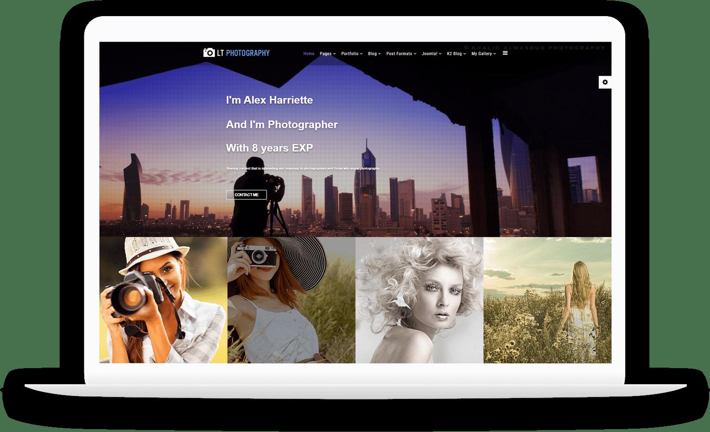 LT-Photography-Joomla-template