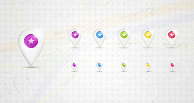 Psd-Location-Map-Pins-Pack