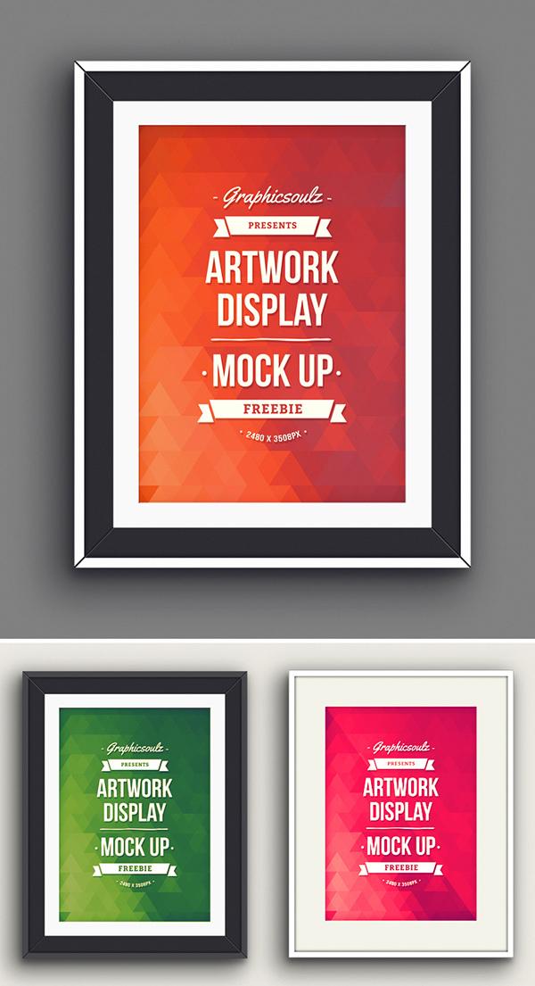 8artwork-display-mockup-freebie