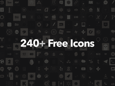 Odin – 240+ free IOS Icons