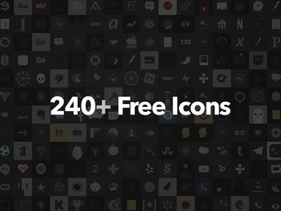 free IOS icons