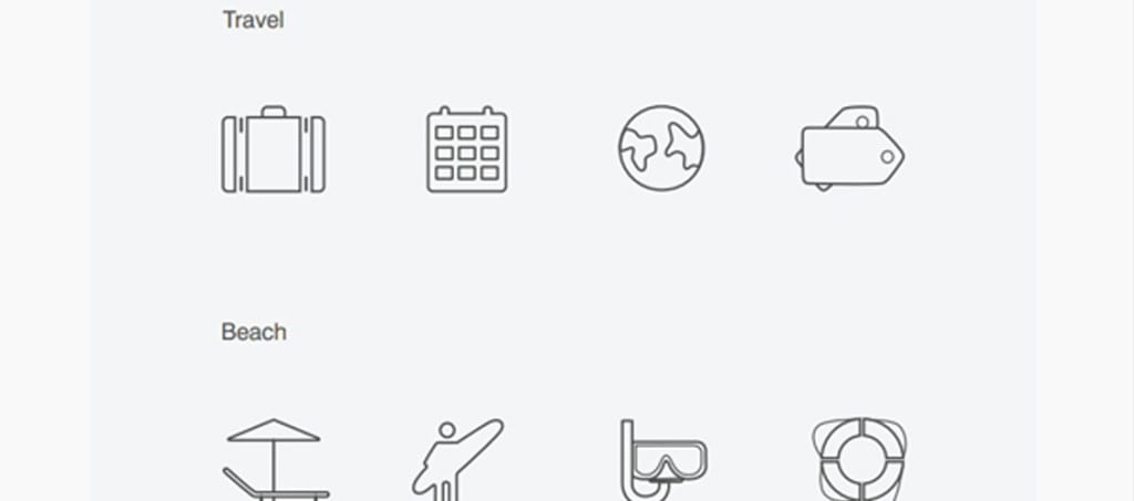 1920 Free Vector Icons