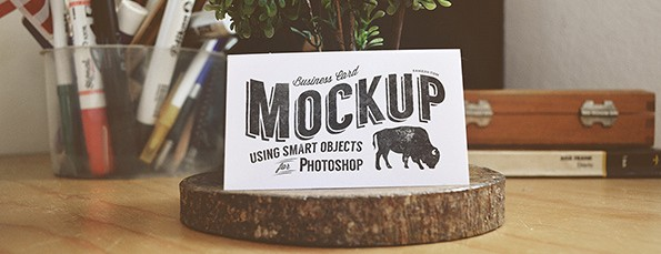 Top 20 Best Free Logo Mockups For Designers