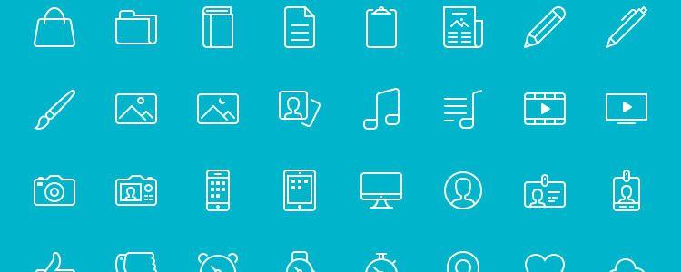 32Bubbles iOS 7 Iconset