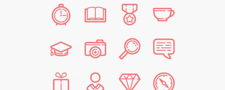 36Line Icons