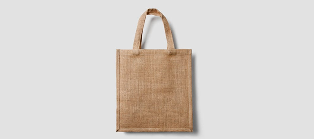 7ECO BAG MOCK-UP