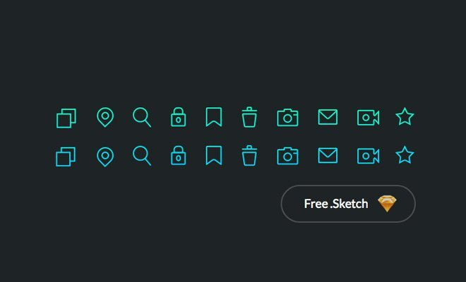 15free Sketches