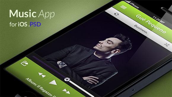 15 Free App Design Templates