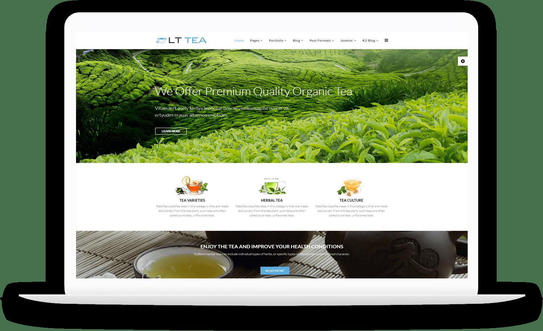 LT-Tea-Joomla-template