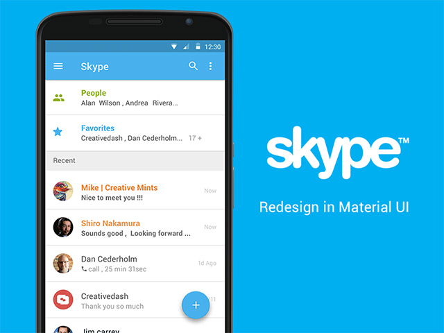 20 best app designs free template