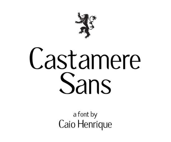 2Castamere-Sans