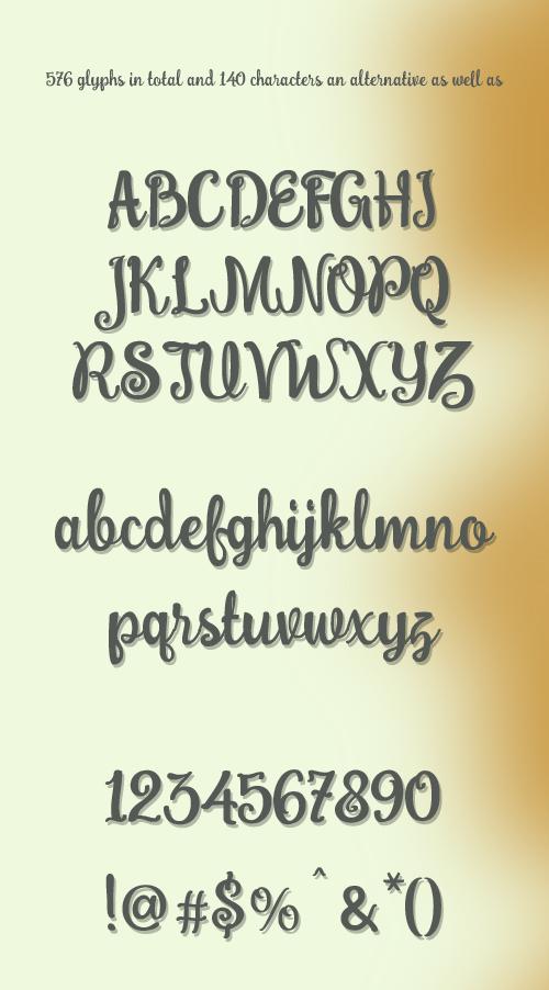 2free fonts
