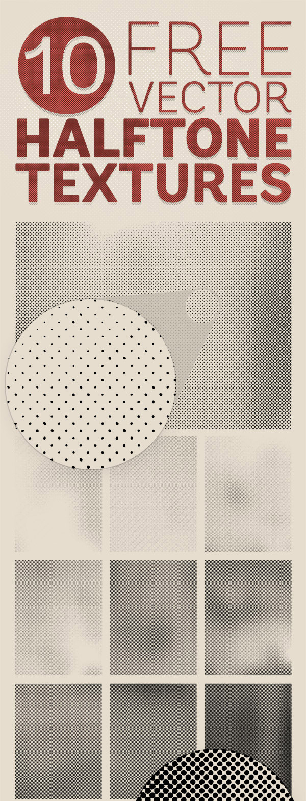 10-free-detailed-vector-halftone-texture-backgrounds