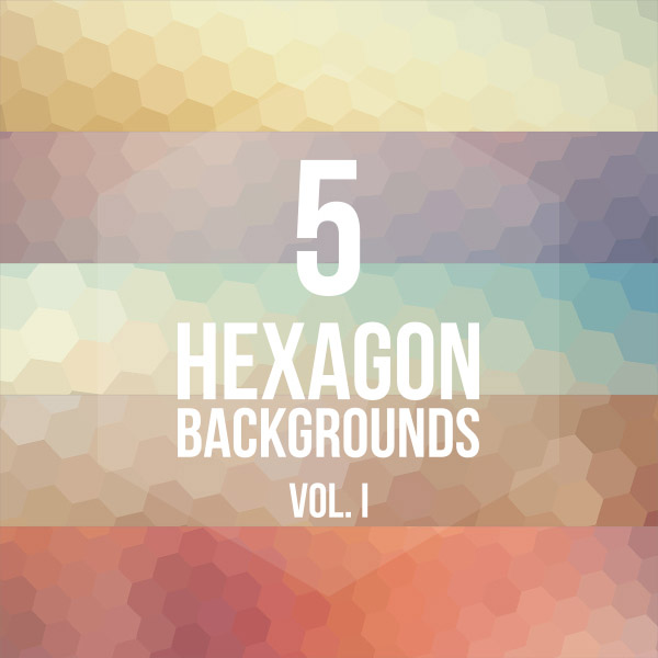 5-Colorful-Hexagon-Backgrounds-Vol.11