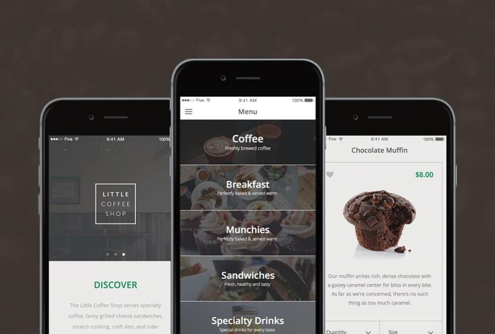 Mobile Ecommerce Design Ecommerce Free Mobile App ui