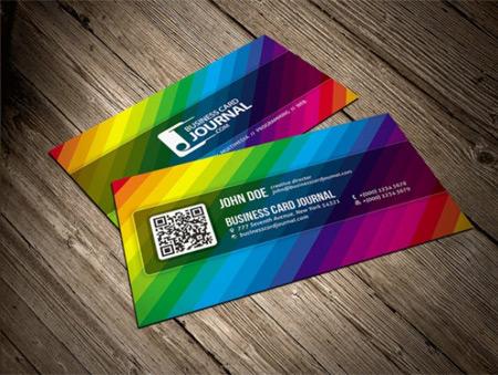 20 professional business card psd templates 22 business card free psd templates reheart Images