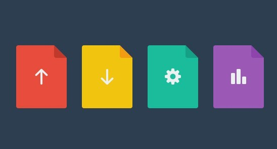 9Free Web UI Elements