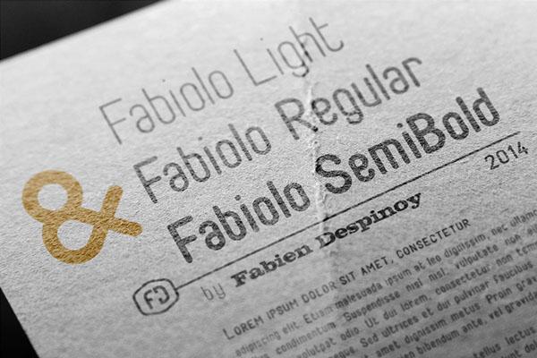 Fabiolo-free-font