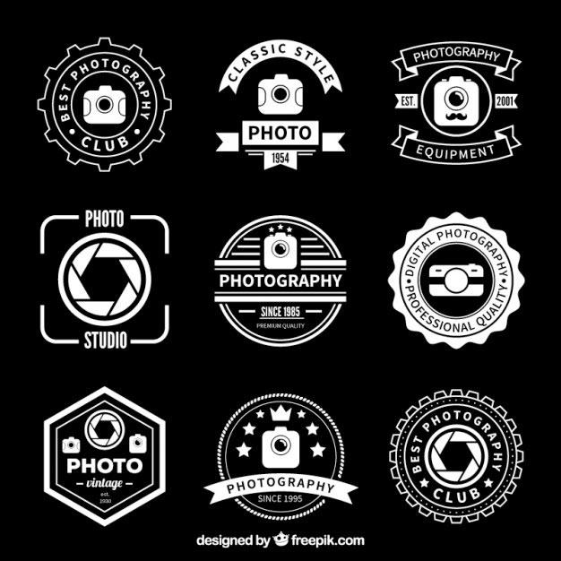 23 Vector Badges
