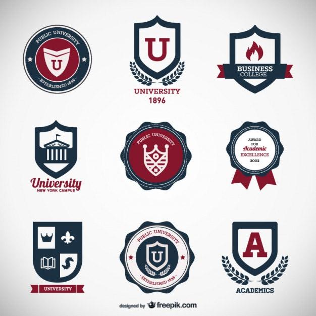 9 Free Badges