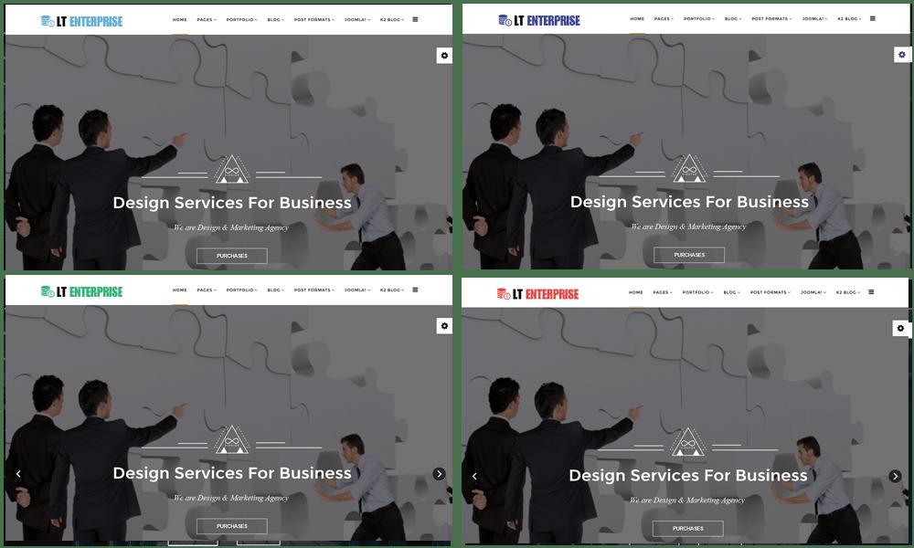 LT-Enterprise-Joomla-template-Color-Styles