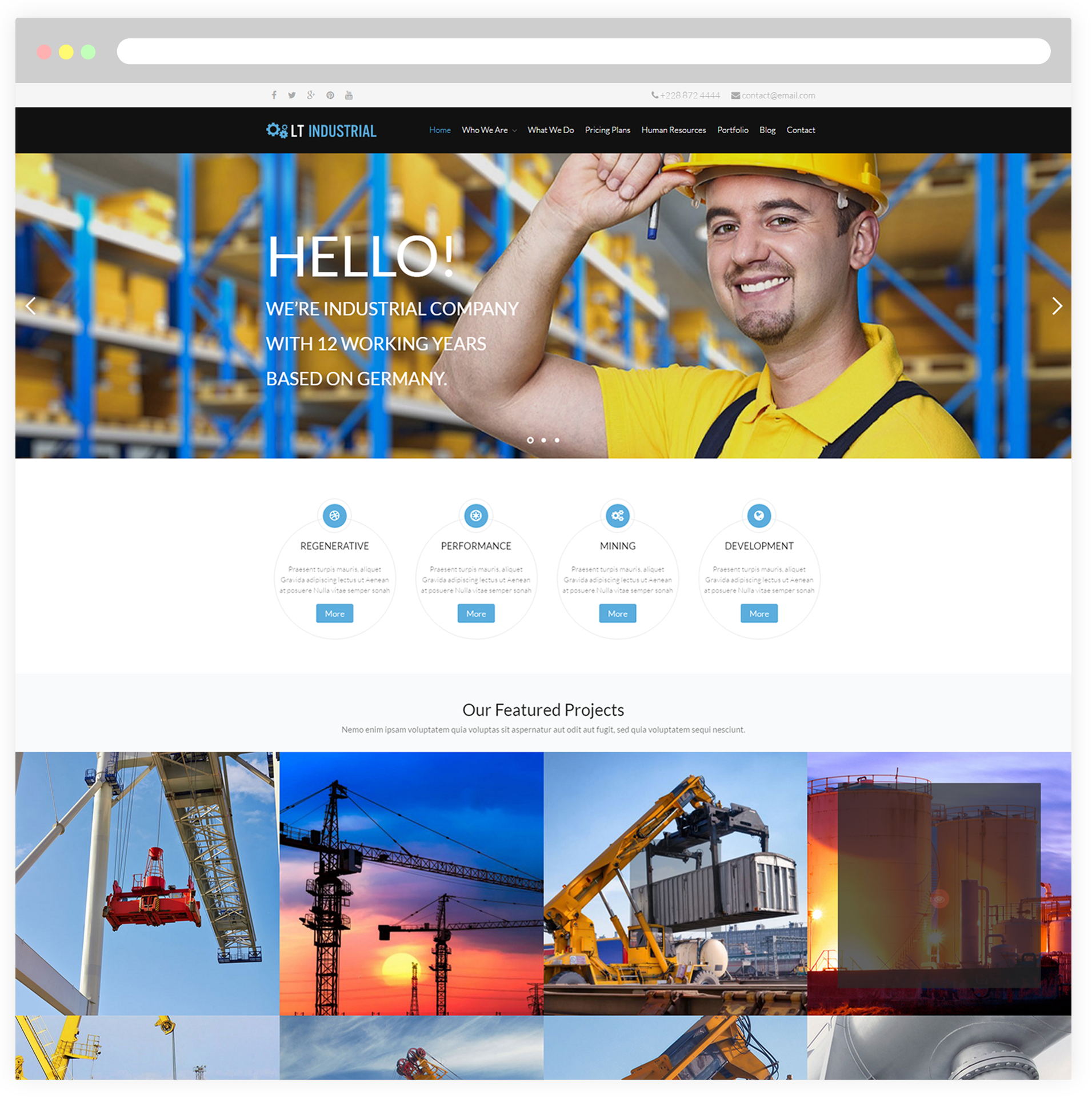 HOME-free-wordpress-theme