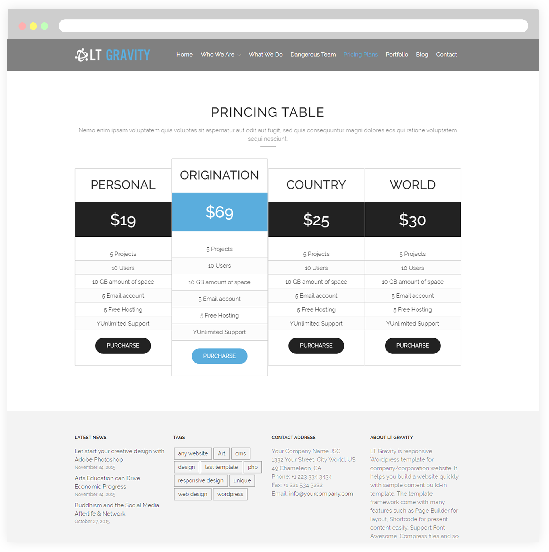 thesis theme cms The thesis theme for wordpress is a high-quality template system that you can use to improve your site immediately.