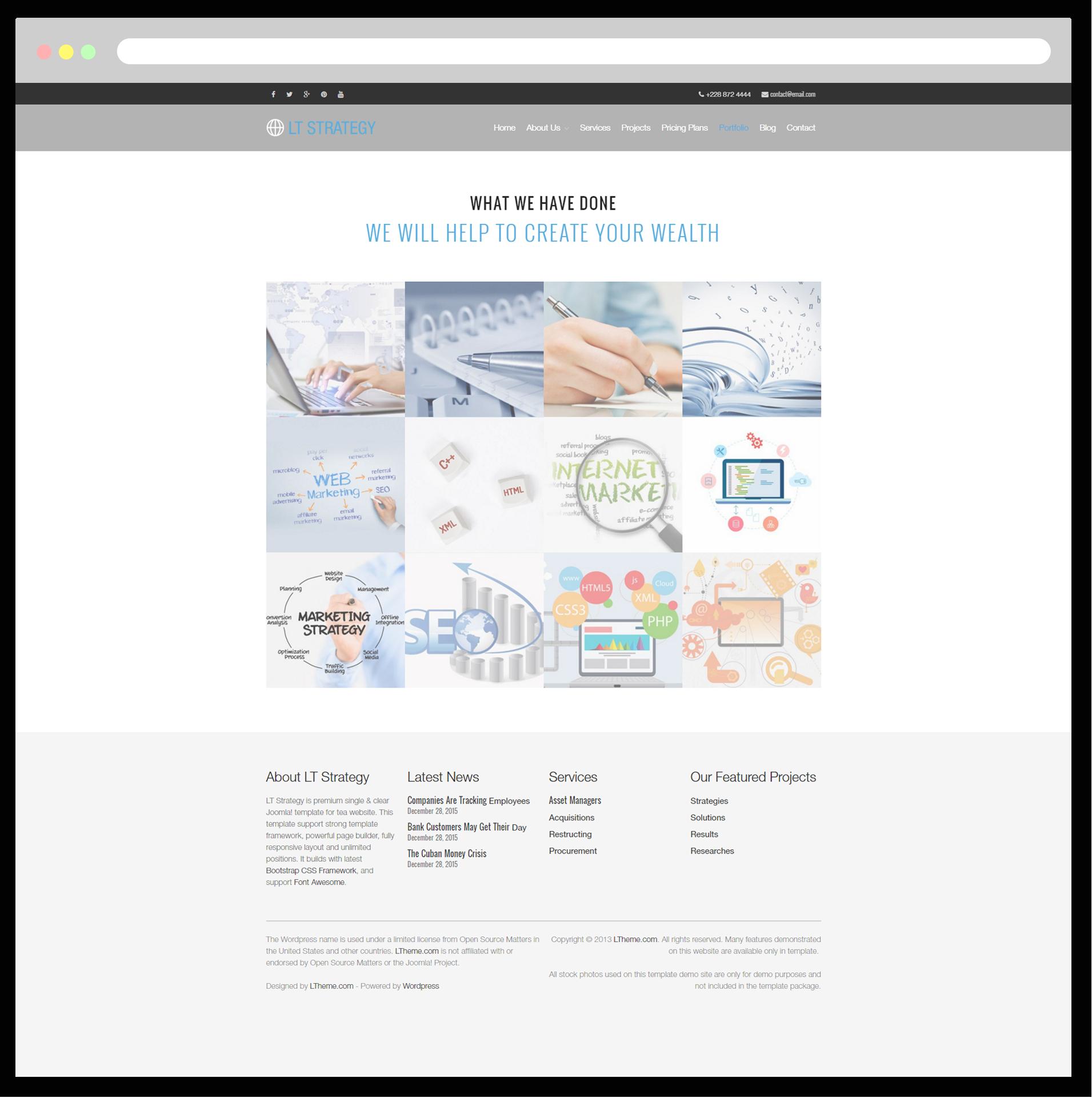 WordPress Maintenance & Management Support Services 24/7