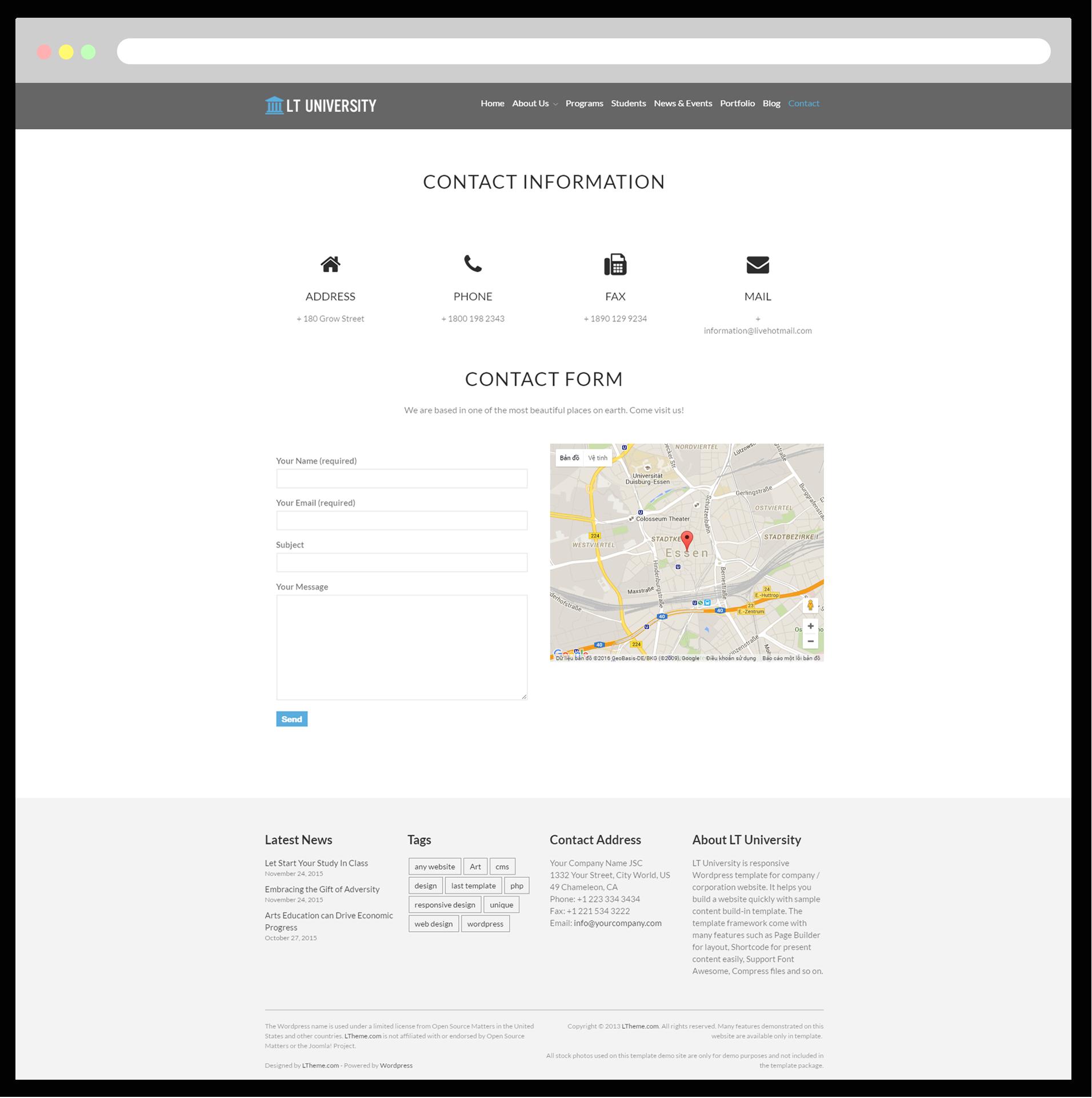 Niedlich Wordpress Forum Vorlage Fotos - Beispiel Business ...