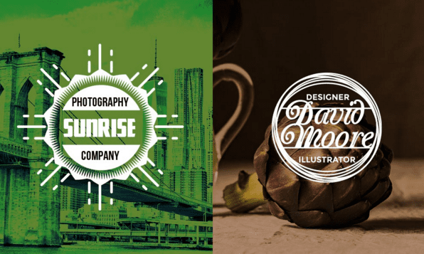 Freebie: Free Logos And Badges In Vector Format
