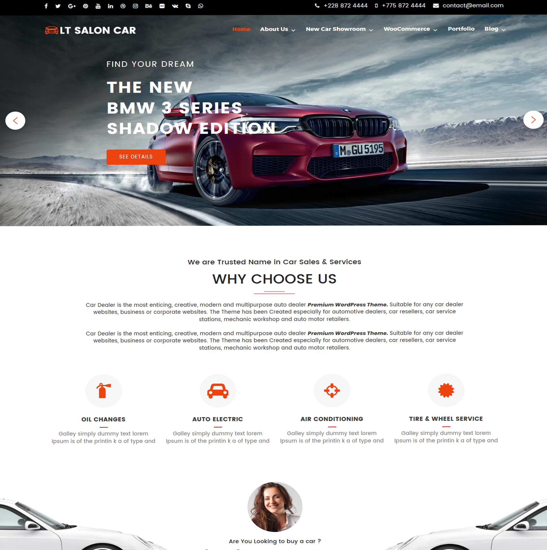 lt-salon-car-wordpress-theme