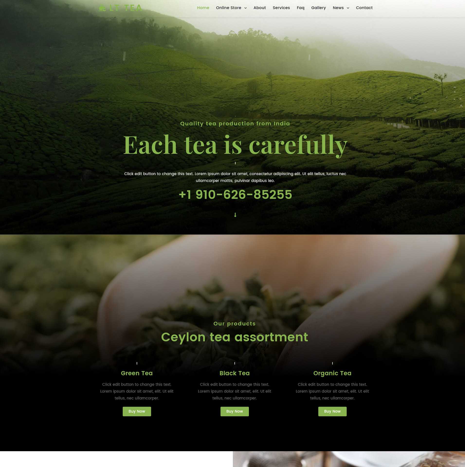 lt-tea-wordpress-theme-full-screen
