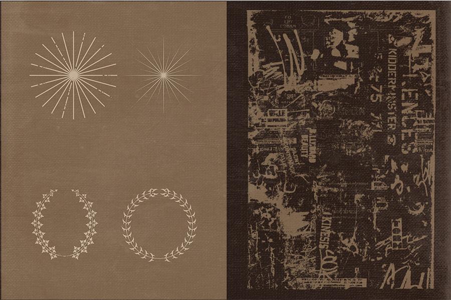 Free-Retro-Vintage-Graphic-Designer-Kit
