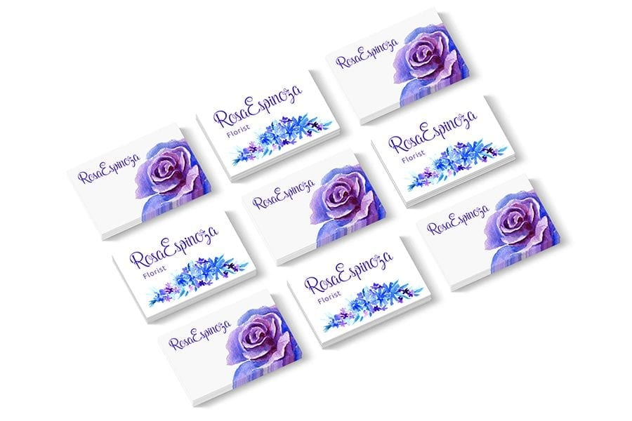 Blue Roses Floral Free Watercolor Graphics