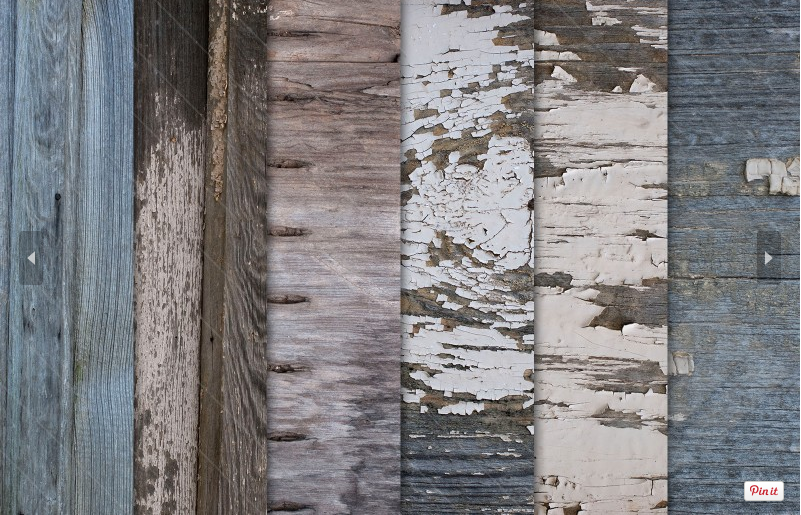 High-resolution Wood Textures